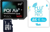Air+Flu Card